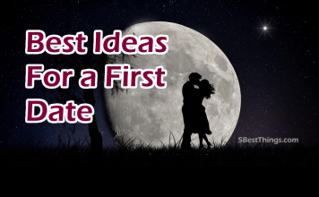 Best Ideas For a First Date