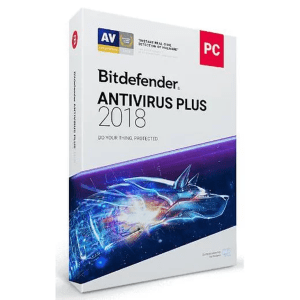 Bitdefender antivirus plus 2018 Revie