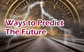 Predict the Future