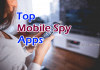 top mobile spy Apps