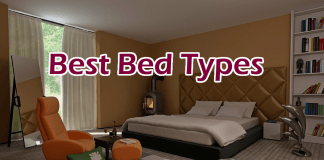 Best bed types