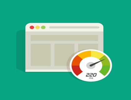 On-Page SEO Site speed