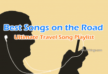 Best Songs on the Road