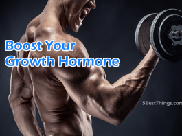 Boost Your Growth Hormone