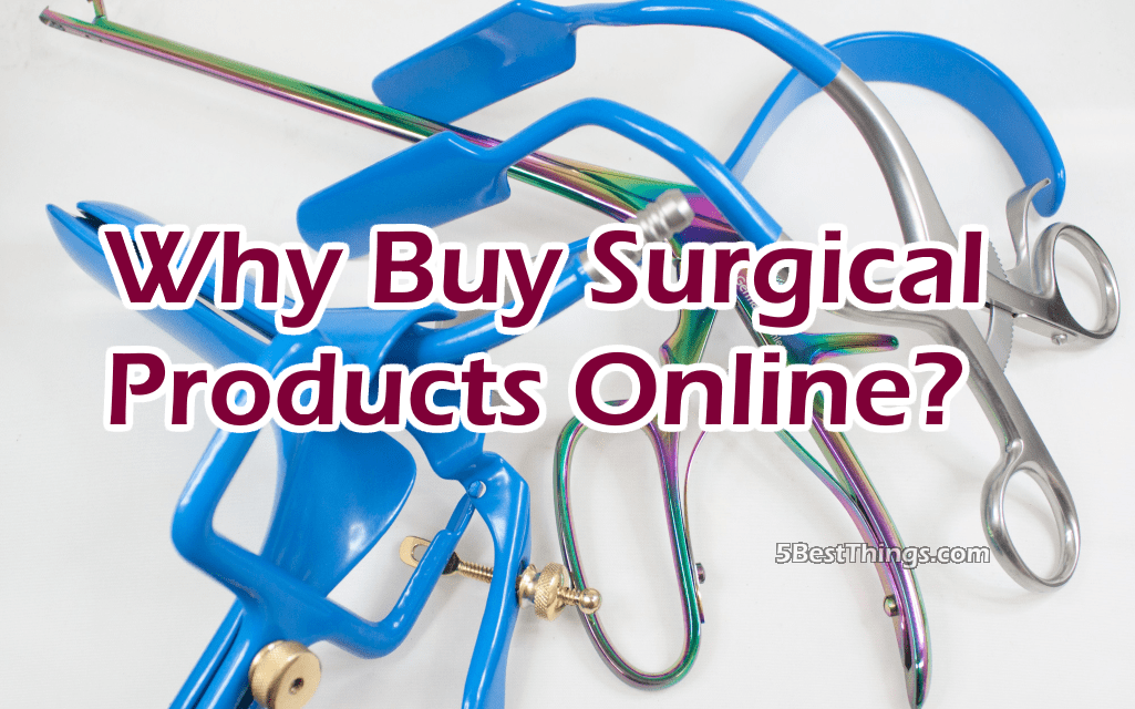 Buy Surgical Products Online