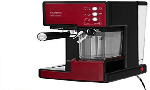 Mr. Coffee ECMP 1000 Café Barista Premium
