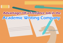 academic writing company