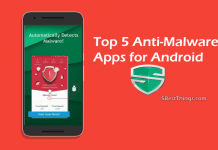 Best AntiMalware Apps for Android