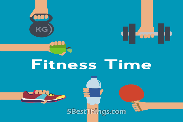 fitness time apps Pact
