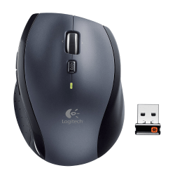 Logitech M705 Wireless