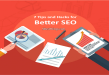 SEO Hacks Tips
