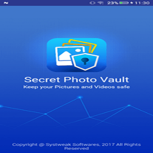 Secret Photo Vault Android