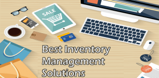 Best Inventory Management Solutions