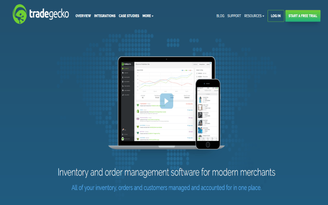 TradeGecko Best Inventory Management