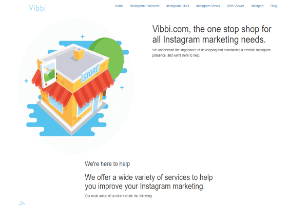 Vibbi Instagram Marketing Tools