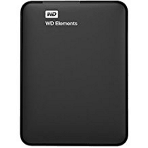 Western Digital MyPassport