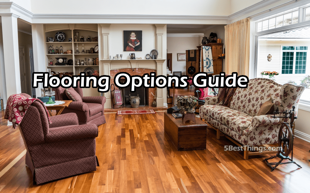 Flooring Options Guide
