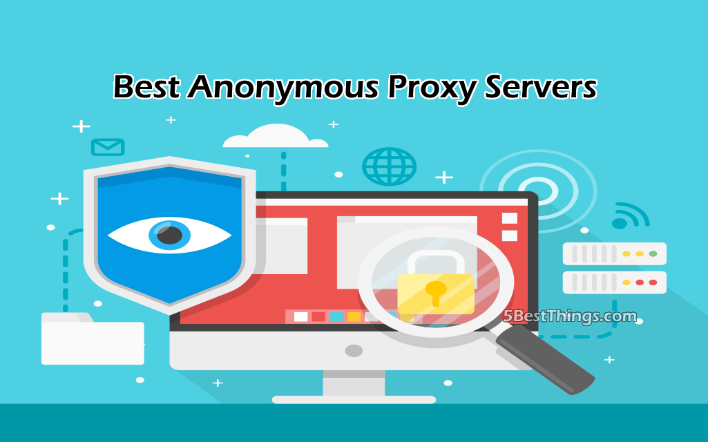 Best Anonymous Proxy Servers