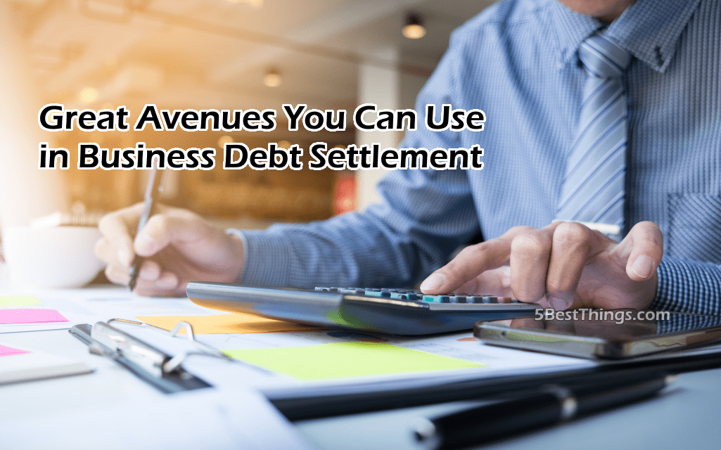 Business Debt Settlement