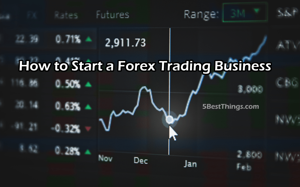 Forex Trading Business