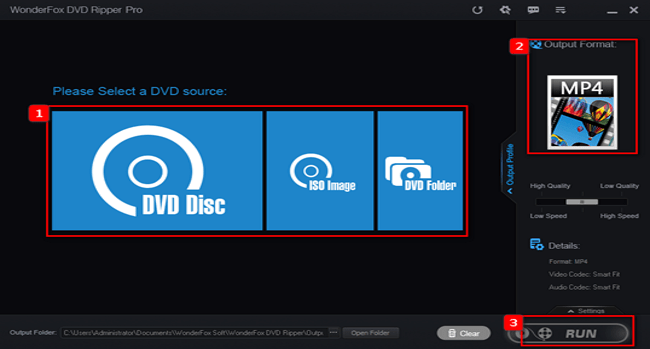 WonderFox DVD Ripper Pro Review and Guide