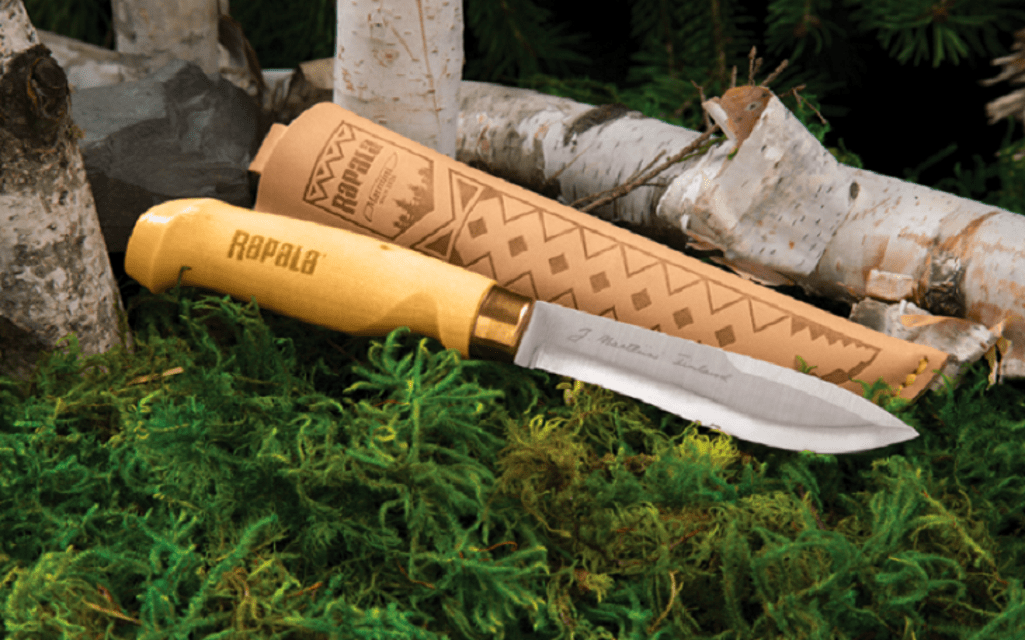 Fillet Knife for Family Kitchen