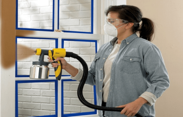 HVLP Paint Sprayers
