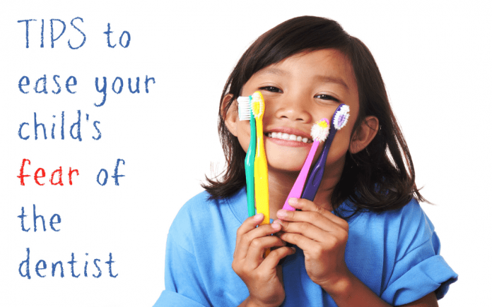 Tips to Help Kids Overcome Fear of Dentists