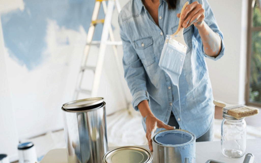 most Popular Types of Paint Sprayers