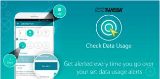 Check Data Usage App Review for Android