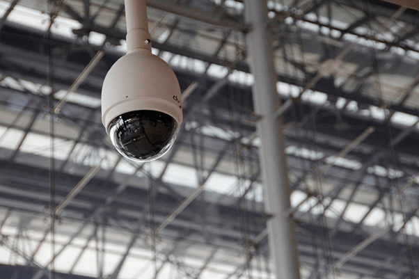 Smart Surveillance Systems