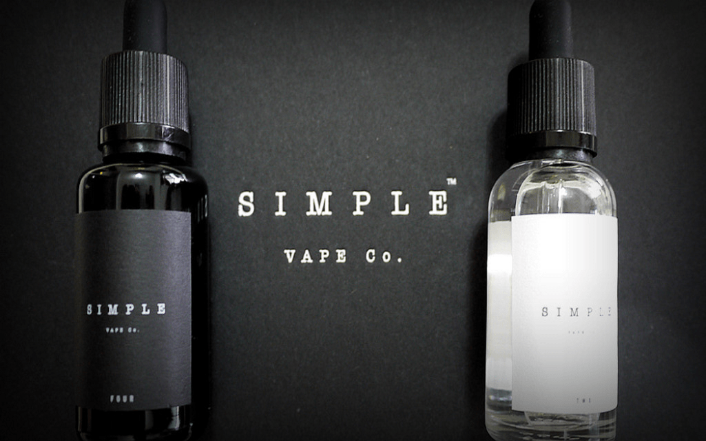 Advantages of Eliquid from Simply E-Liquid