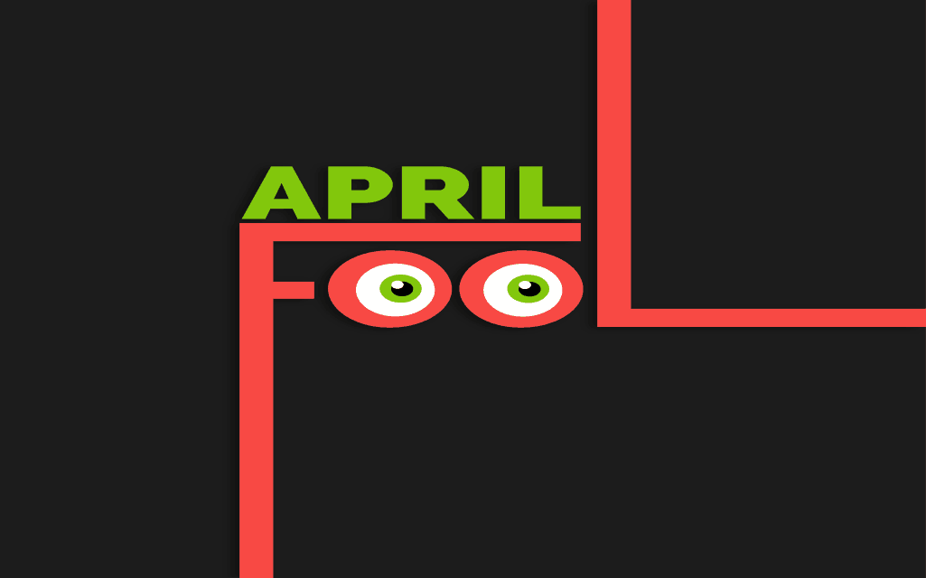 April fool's Jokes to Play on your Friends