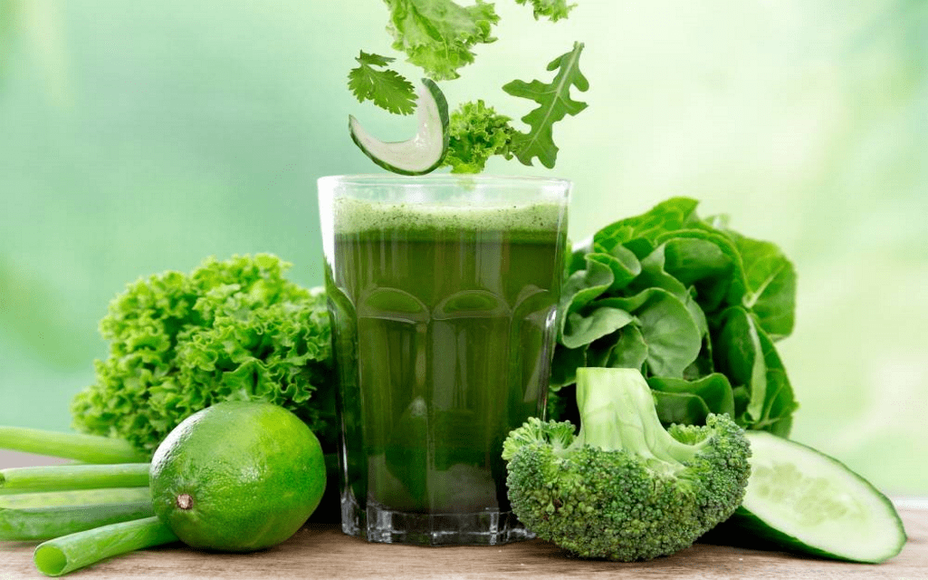 Best vegetable Juice Diet Recipes for Fast Weight Loss