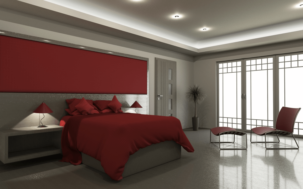 Latest Bedroom Furniture Trends