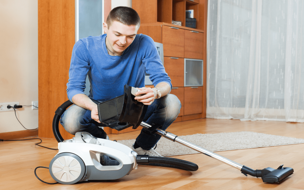 Choosing the Best Vacuum Cleaner
