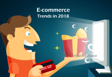 E-commerce Trends in 2018