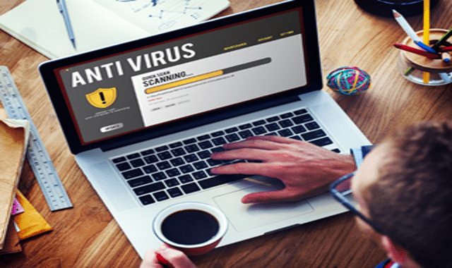 paid antivirus suite