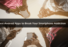 Best Android Apps to Break Your Smartphone Addiction