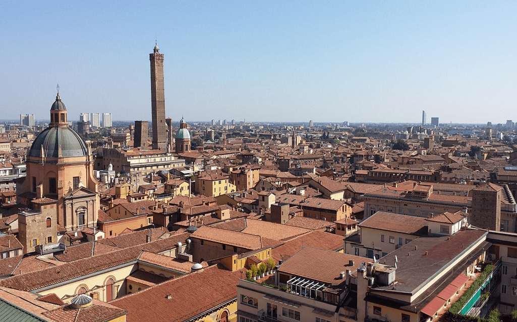 Attractions In Bologna