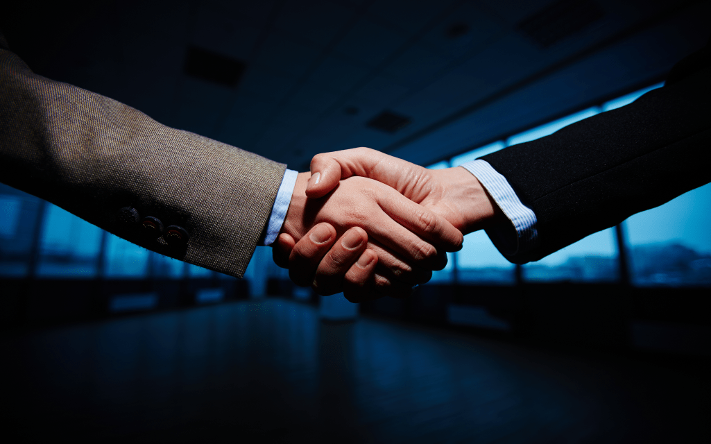 Finding an Ideal Business Partner