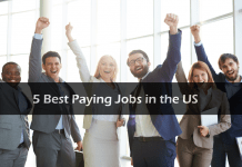 Best Paying Jobs in the US