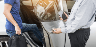 Booking an Airport Transfer