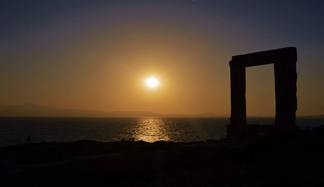 Naxos Greece