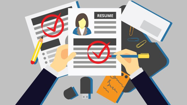 6 Things to Create Best Resume Which Match Your Job profile