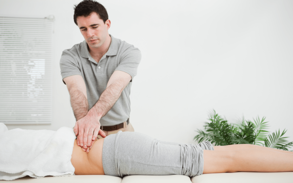 Chiropractors Can Treat