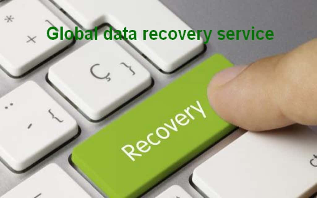 Global Data Recovery Services