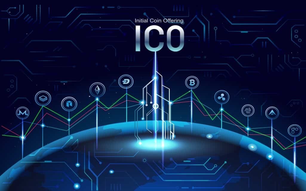 How to Make Develop a Successful ICO Project
