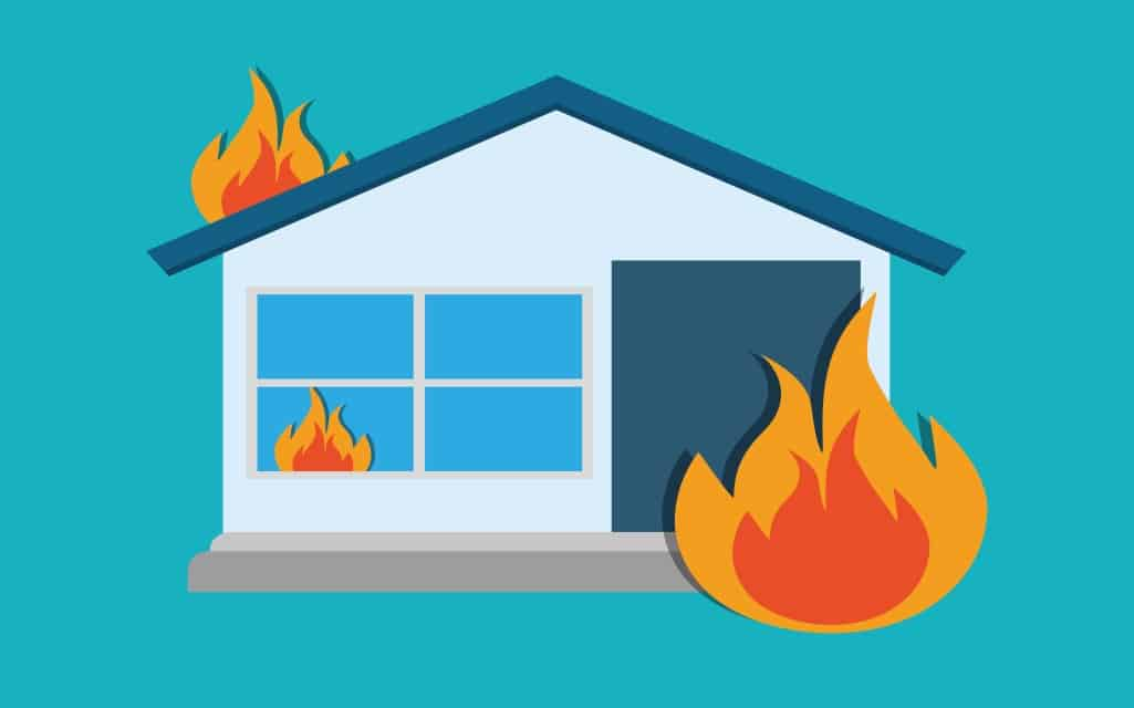 Ways To Make Your House Fireproof