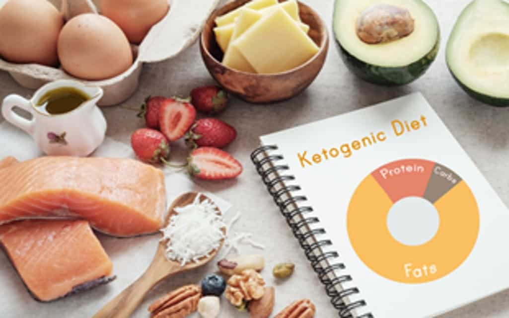 What to Know When Setting Up a Keto Meal Plan